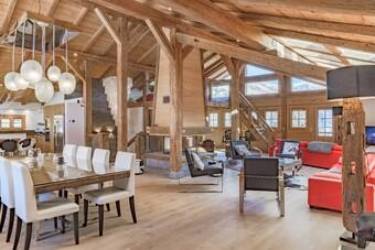 Vente Maison / chalet 7 pièces 340m² Saint-Gervais-les-Bains (74170) - photo 2