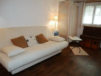 Location Appartement 1 pièce 22m² Soorts-Hossegor (40150) - Photo 7