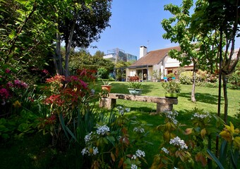 Vente Maison 7 pièces 220m² Chatou (78400) - photo