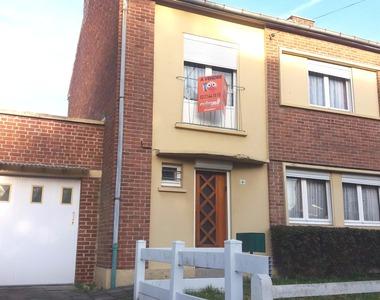Vente Maison 7 pièces 82m² Bully-les-Mines (62160) - photo