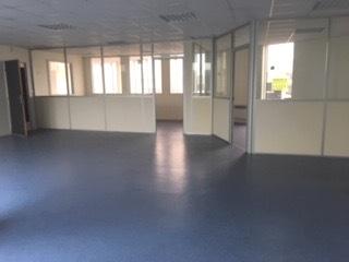 Location Bureaux 657m² Le Havre (76600) - Photo 1