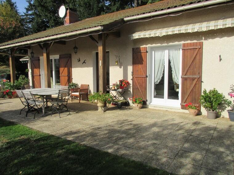 Vente Maison 5 pièces 100m² Lamure-sur-Azergues (69870) - photo