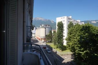 Location Appartement 4 pièces 80m² Grenoble (38000) - photo