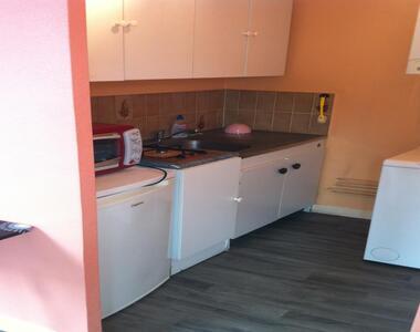 Location Appartement 1 pièce 20m² Luxeuil-les-Bains (70300) - photo