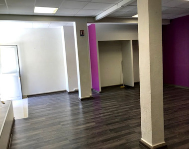 Location Local commercial 90m² Saint-Denis (97400) - photo