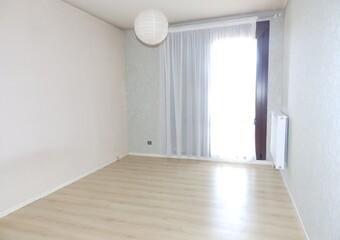 Vente Appartement 4 pièces 82m² Seyssinet-Pariset (38170)