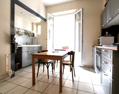 Vente Appartement 3 pièces 83m² Grenoble (38000) - photo
