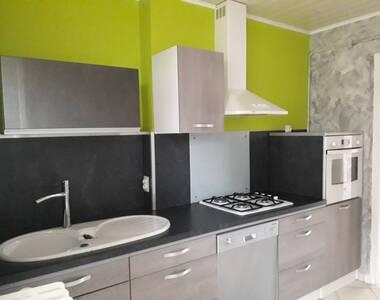 Vente Appartement 3 pièces 66m² Unieux (42240) - photo