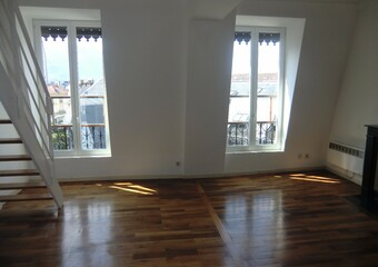 Location Appartement 3 pièces 71m² Grenoble (38000) - Photo 1