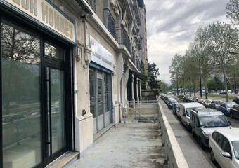 Location Local commercial 3 pièces 55m² Grenoble (38000) - Photo 1