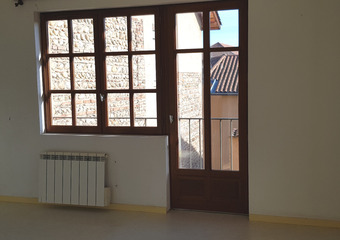 Location Appartement 2 pièces 37m² La Côte-Saint-André (38260) - Photo 1