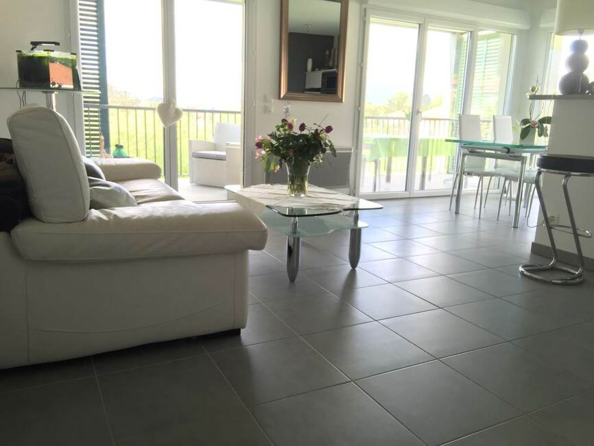 Vente Appartement 4 pièces 66m² Saint-Ismier (38330) - photo