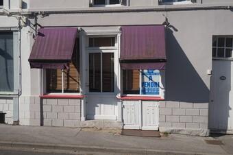Location Local commercial 2 pièces 46m² Montreuil (62170) - Photo 1