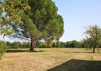 Sale Land 1 164m² SECTEUR GIMONT - photo