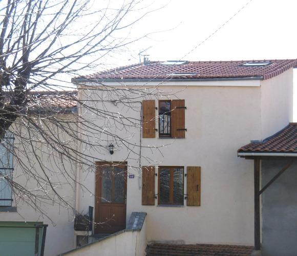 Vente Maison 50m² Billom (63160) - photo
