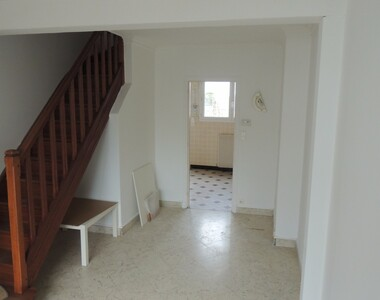 Sale House 4 rooms 46m² Étaples (62630) - photo