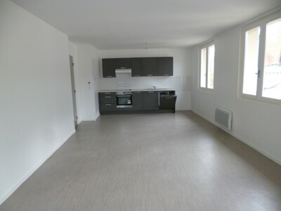 Location Appartement 3 pièces 68m² Nay (64800) - Photo 2