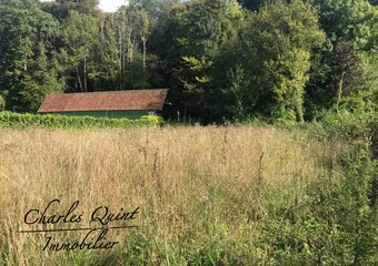 Vente Terrain 1 660m² Beaurainville (62990) - Photo 1