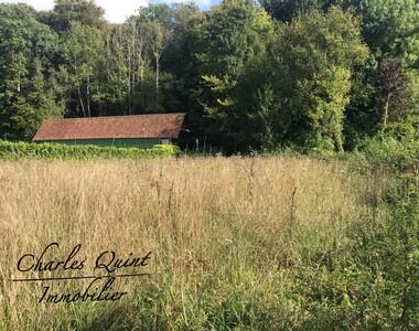 Sale Land 1 660m² Beaurainville (62990) - photo