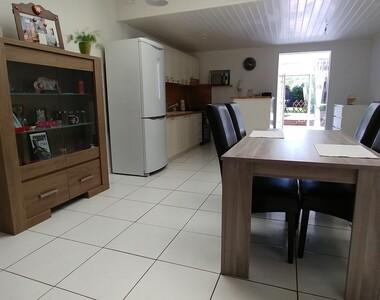 Vente Maison 5 pièces 91m² Béthune (62400) - photo