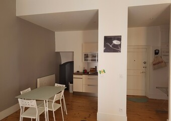 Location Appartement 2 pièces 61m² Grenoble (38000) - Photo 1