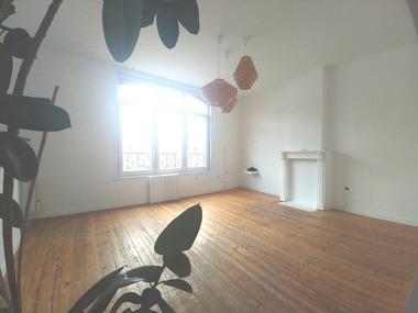 Vente Appartement 3 pièces 55m² Liévin (62800) - photo