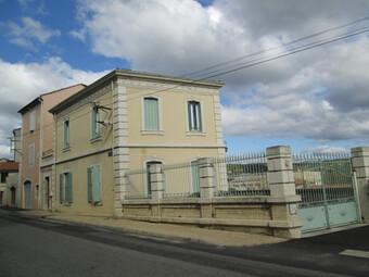 Vente Immeuble 500m² Viviers (07220) - photo