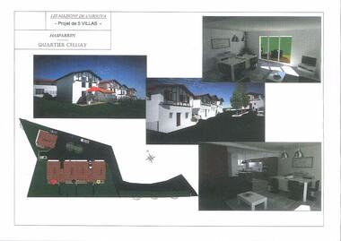 Vente Maison 4 pièces 89m² Hasparren (64240) - photo