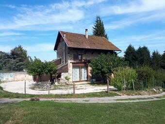 Vente Maison 8 pièces 200m² Beaucroissant (38140) - Photo 1