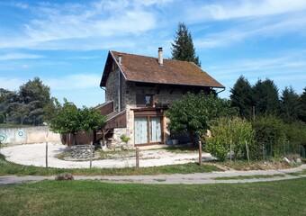 Vente Maison 8 pièces 200m² Beaucroissant (38140) - photo