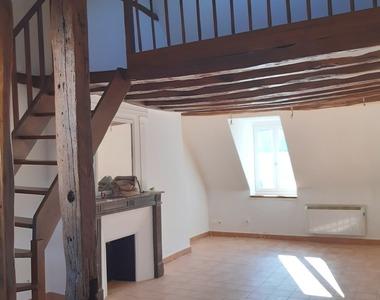 Vente Appartement 3 pièces 51m² Rambouillet (78120) - photo