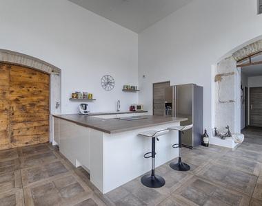 Vente Maison 7 pièces 192m² Saint-Paul-de-Varces (38760) - photo