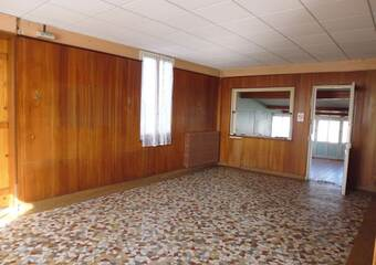 Location Local commercial 3 pièces 130m² Abrest (03200) - photo