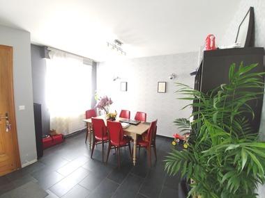 Vente Maison 6 pièces 110m² Sainte-Catherine (62223) - photo