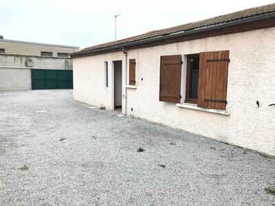 Vente Maison 4 pièces 65m² Chazelles-sur-Lyon (42140) - photo