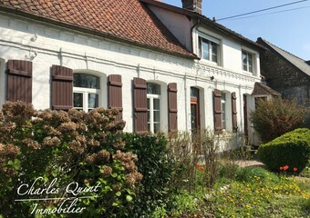 Sale House 12 rooms 170m² Beaurainville (62990) - Photo 1