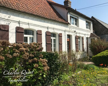 Sale House 12 rooms 170m² Beaurainville (62990) - photo
