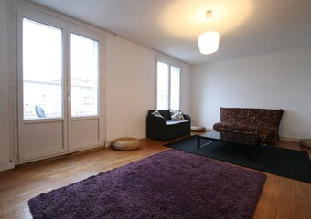 Vente Appartement 4 pièces 68m² Grenoble (38100) - photo