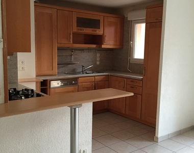Vente Appartement 3 pièces 67m² Ville-la-Grand (74100) - photo