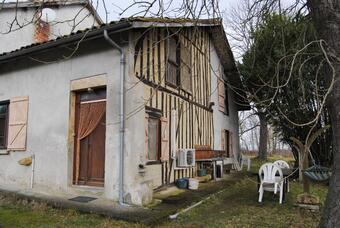 Sale House 8 rooms 200m² SECTEUR L'ISLE EN DODON - photo 2