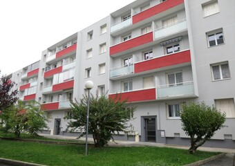 Location Appartement 3 pièces 63m² Fontaine (38600) - Photo 1