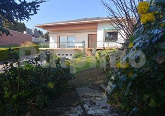 Vente Maison 240m² Saint-Laurent-Blangy (62223) - photo
