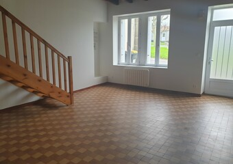 Renting House 4 rooms 82m² Arthon-en-Retz (44320) - Photo 1