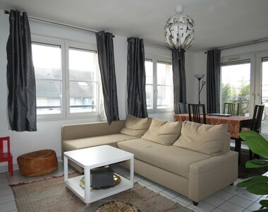Vente Appartement 4 pièces 78m² Grenoble (38000) - photo