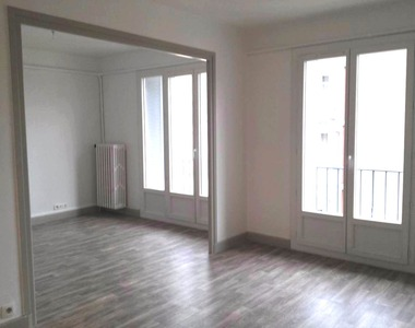 Location Appartement 2 pièces 52m² Vichy (03200) - photo
