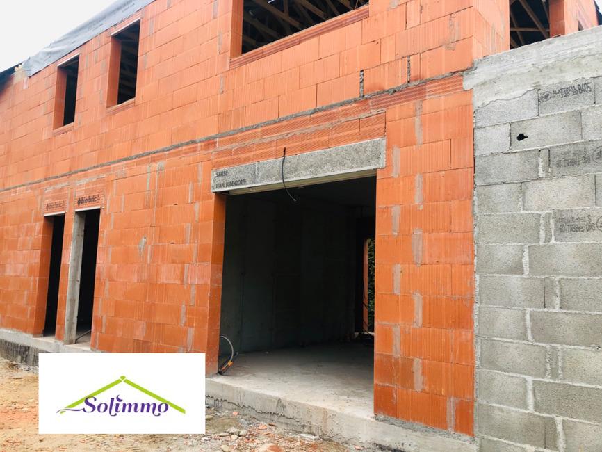 Vente Appartement 3 pièces 60m² Bron (69500) - photo