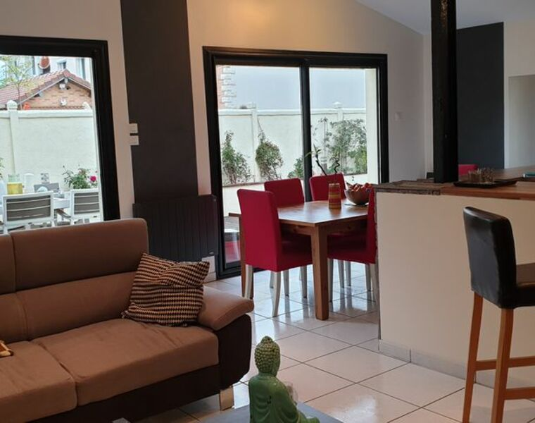 Vente Maison 5 pièces 120m² Le Havre (76620) - photo