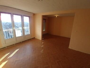 Vente Appartement 4 pièces 83m² Liévin (62800) - photo
