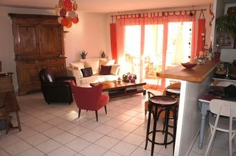 Sale Apartment 4 rooms 83m² Voreppe (38340) - photo