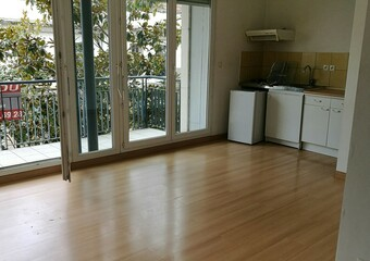Vente Appartement 2 pièces 33m² Vichy (03200) - photo